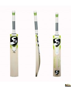 SG Cricket Sierra Hard Tennis Cricket - 1 Bat