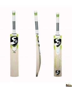 SG Cricket Sierra Hard Tennis Cricket - 1 Bat
