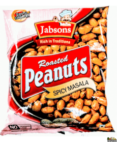 Jabsons Roasted Chana Masala 150g (2 Count)