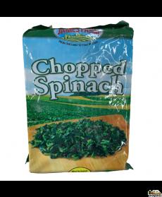 James Farm Frozen Cut Spinach - 3 lb