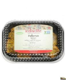 Indialife Spinach Pakora - 14 oz