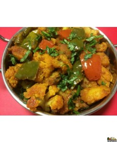 Suvai Foods Mixed Vegetable Curry - 16 Oz