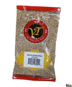 Venzu Sesame Seeds Brown - 200 Gm