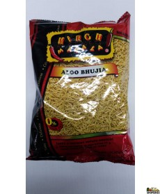 Mirch Masala Aloo Bhujia - 12 Oz