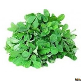 Fenu Greek/Methi Leaves ( 2 Count)