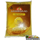 Aashirvaad whole wheat Atta - 20 lb