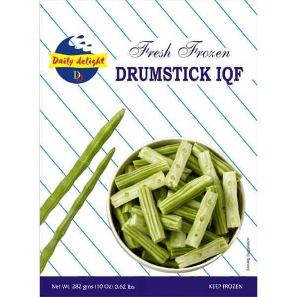 Dailydelight Frozen Cut Drumstick - 400 g
