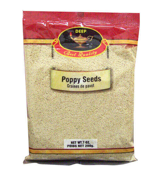 Siva Poppy Seeds - 200 Gms