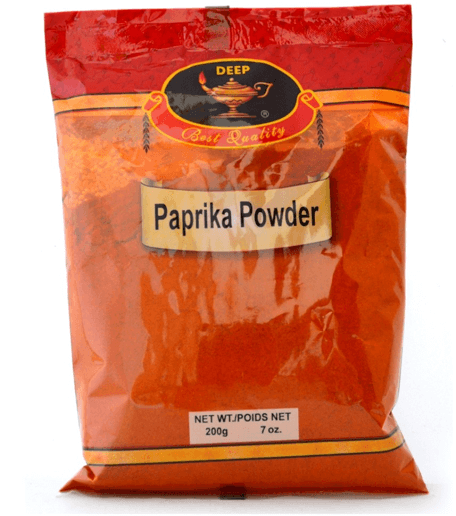 Deep Paprika Powder 7 Oz