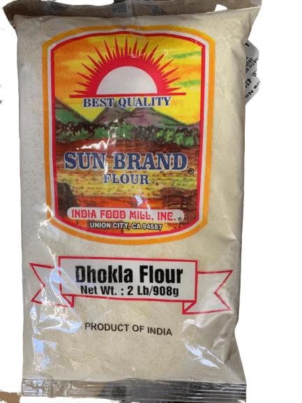 Sun Brand Dhokla Flour - 2 lb