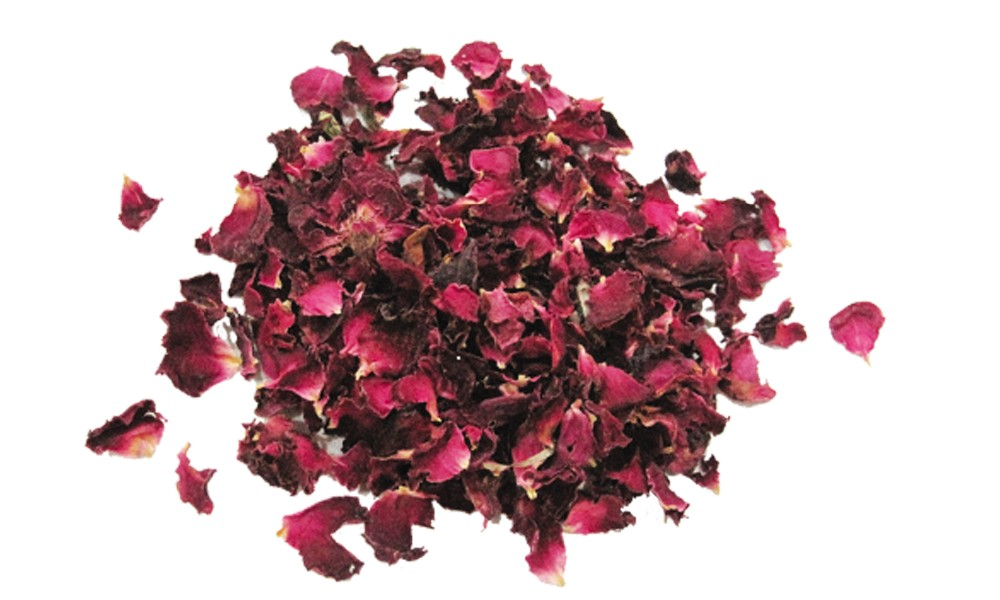 Siva Dried Rose Petal 25 Gm