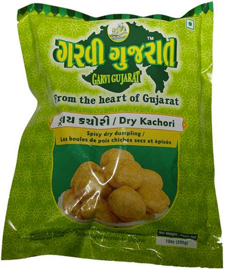 Garvi Gujarati Boondi - 10 Oz