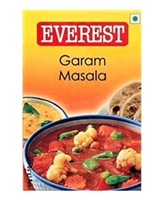 Everest Garam Masala Powder - 100 gms