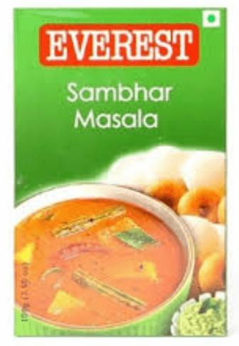 Everest Sambhar Masala - 100 gms