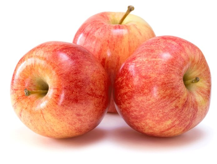 Organic Extra large premium Fuji Apples - 1 count