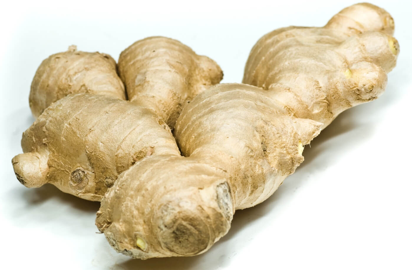 Ginger Root - 0.5 lb