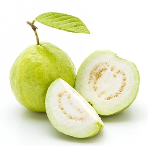 Fresh Jumbo Guava - 1 Count