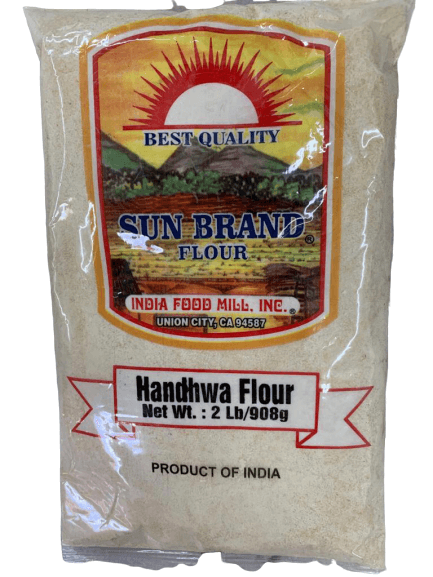 Sun Brand Handva Flour - 2 lb
