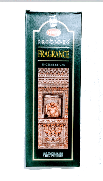 Hem Precious Fragrance Incense Sticks - 4.23 Oz (Big Box)