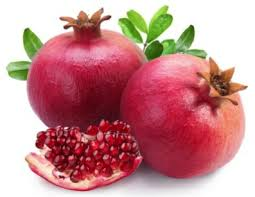 Large Pomegranate - 1 count