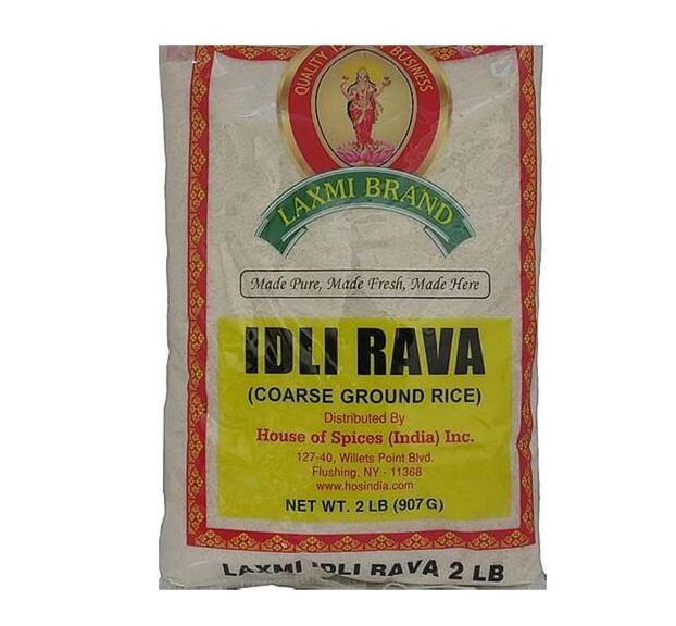 Laxmi Idli Rawa - 2 lb