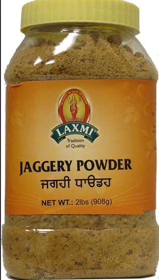 Organic Jaggery Powder - 2 lb