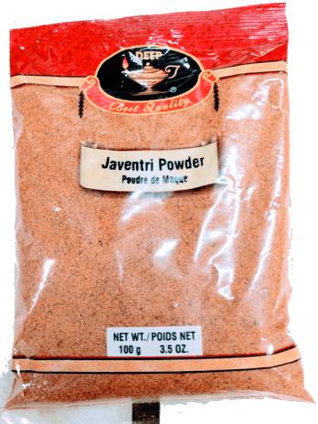 Javentri Powder 3.5 Oz
