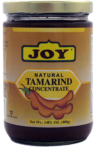Joy Tamarind Concentrate - 14 FL Oz