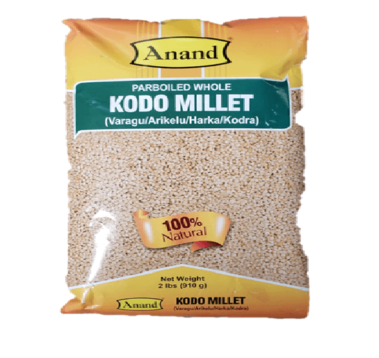 Anand Kodo Millet (Varagu / Kodri) - 2 lb