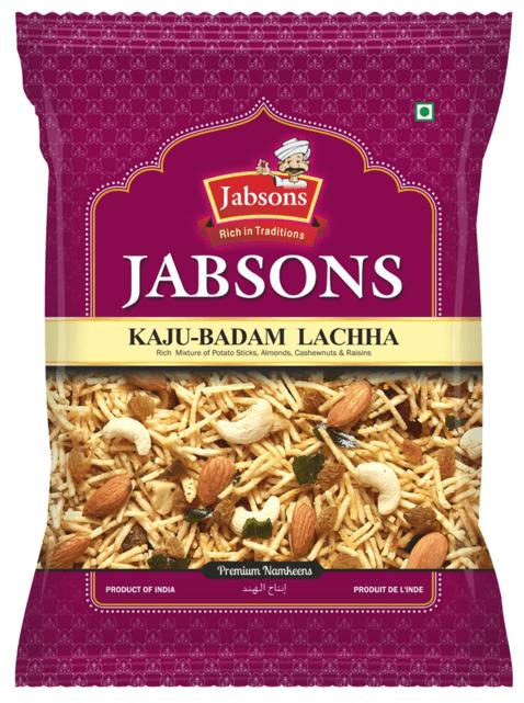Jabson Kaju Badam Lacha 160g