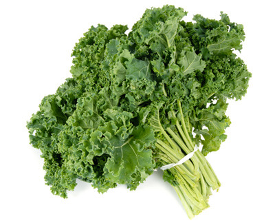 Organic Kale - 1 Bunch