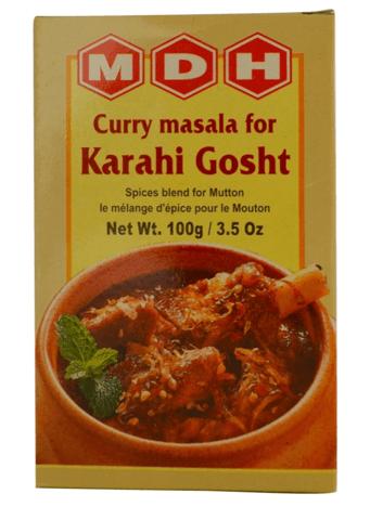MDH Karahi Gosht / Mutton Masala - 3.5 Oz