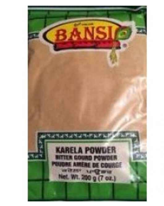 Bansi Karela powder - 7 oz