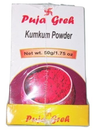 Puja KumKum Powder -  50g