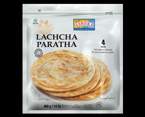 Ashoka Lachcha Paratha (Frozen) - 400 grams
