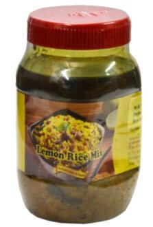 Grand Sweets Lemon rice mix - 500g