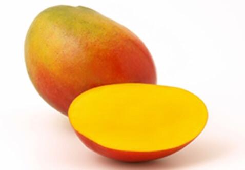 Haden Mango - 1 Count