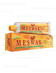 Dabur Meswak Herbal Toothpaste 3.5 OZ (100ML)