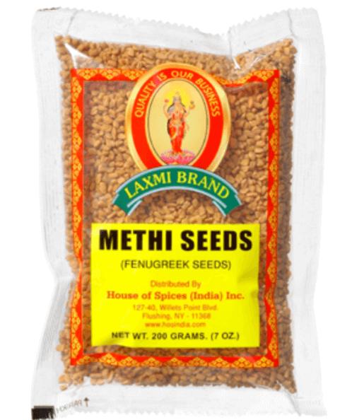 Siva Fenugreek/Methi Seeds - 200 g