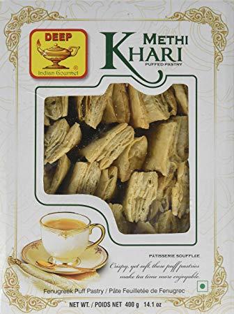 Deep Methi Khari 14 oz