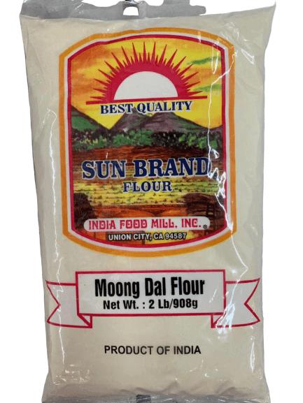 Sun Brand Moong Flour 2 lb