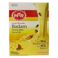 MTR Badam Drink Mix 200 gms