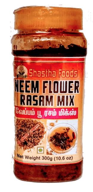 Shastha Neem Flower Rasam Mix - 300g
