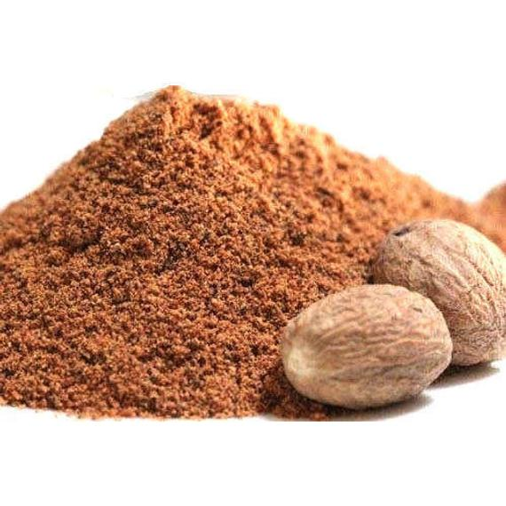 Siva Nutmeg powder - 3.5 Oz