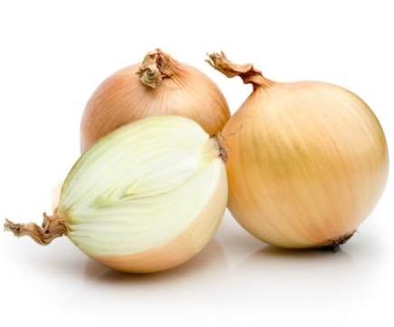 Organic Yellow Onion - 3 lb