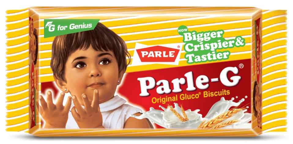 Parle-G Original Gluco Biscuits - 799g