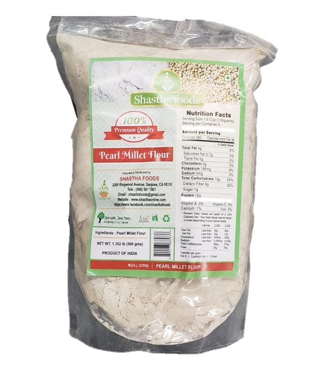 Shastha Pearl Millet Flour - 500g