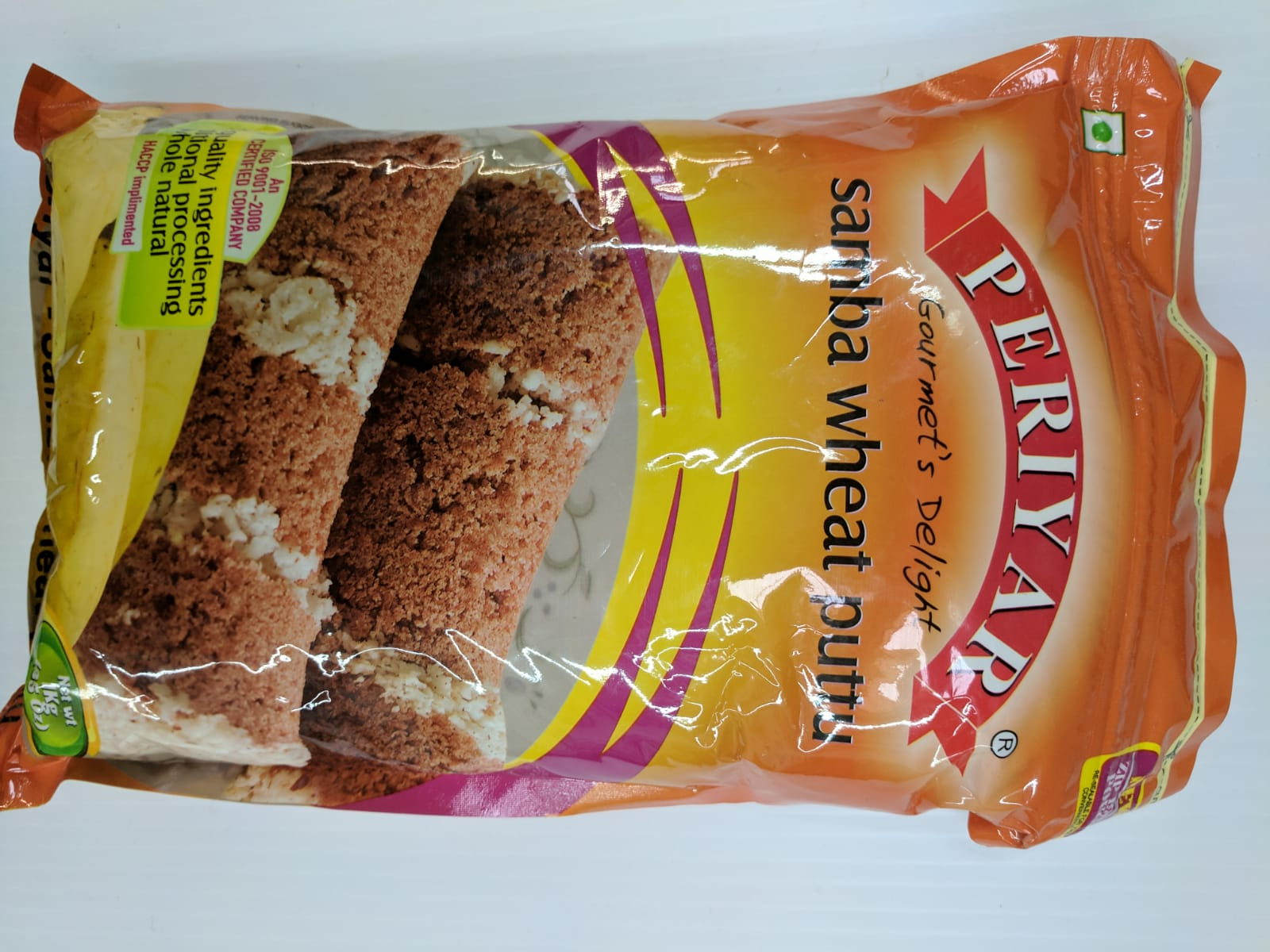 Periyar Samba Wheat Puttu Podi - 2.2 lb