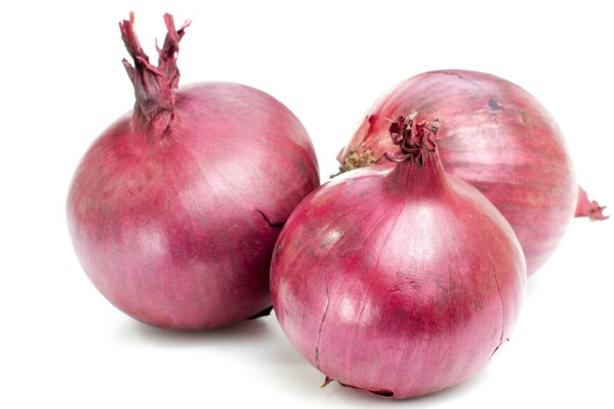 Red Medium Onion (3 lb)