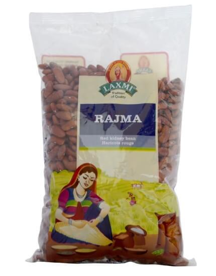 Light red Kidney Beans/Rajma  - 2 lb
